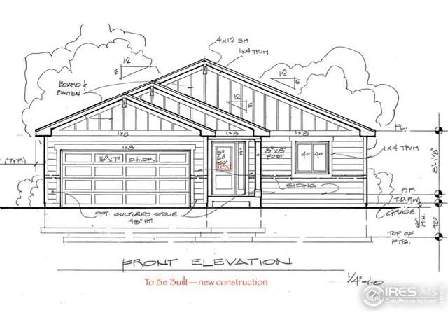 2917 Shady Oaks Dr, Evans, CO 80620 (MLS #915696) :: Colorado Home Finder Realty