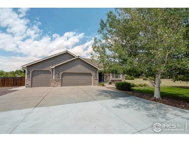 18407 Acoma Dr, Fort Morgan, CO 80701 (MLS #915712) :: 8z Real Estate