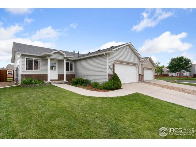 4009 Bracadale Pl, Fort Collins, CO 80524 (MLS #915713) :: Downtown Real Estate Partners