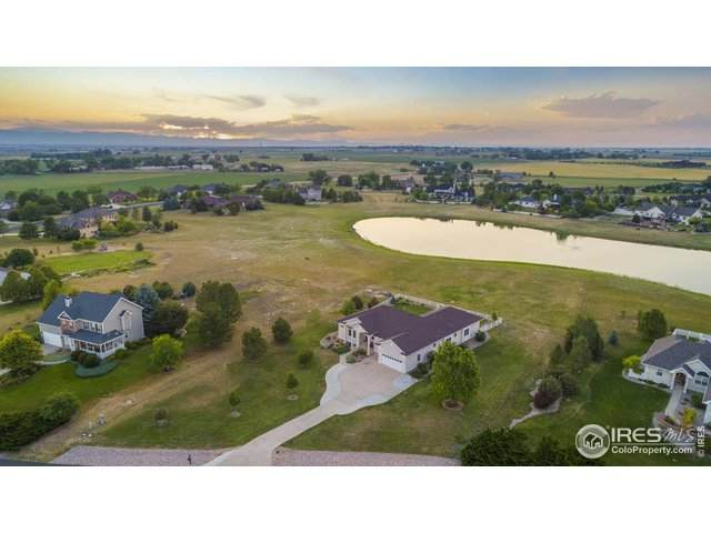 323 N Shore Cir, Windsor, CO 80550 (MLS #915720) :: 8z Real Estate
