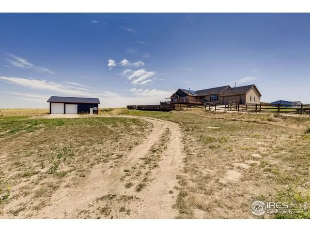 16293 Higgins Ave, Fort Lupton, CO 80621 (MLS #915722) :: 8z Real Estate
