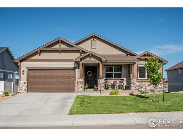 5676 Maidenhead Dr, Windsor, CO 80550 (#915723) :: West + Main Homes
