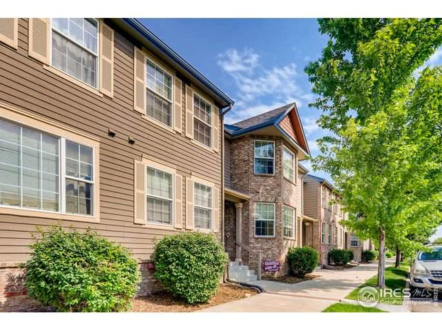 1314 S Emery St, Longmont, CO 80501 (MLS #915726) :: 8z Real Estate
