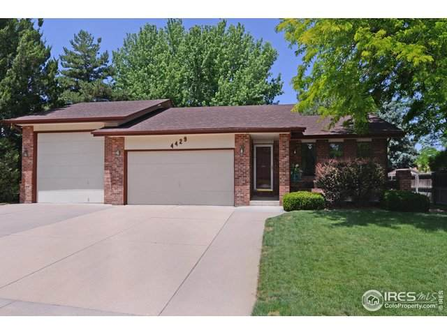 4429 W 16th St Rd, Greeley, CO 80634 (MLS #915731) :: June's Team
