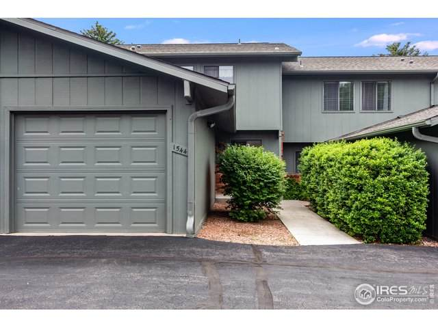 1544 Adriel Ct, Fort Collins, CO 80524 (MLS #915736) :: Tracy's Team