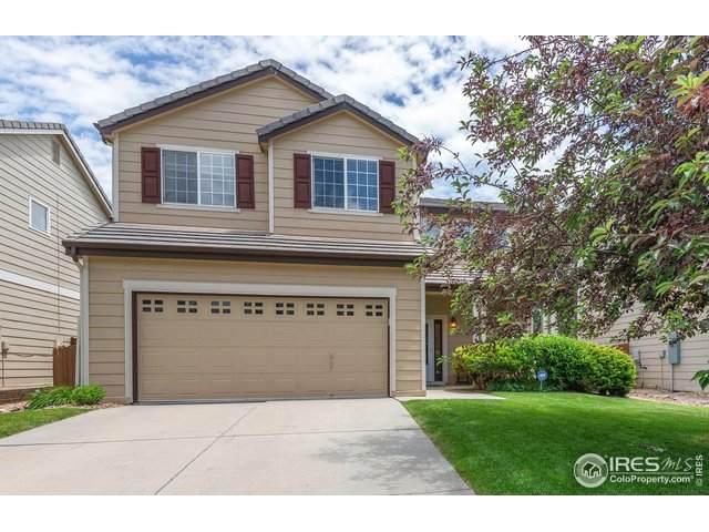 3826 Glenarbor Ln E, Fort Collins, CO 80524 (MLS #915746) :: 8z Real Estate
