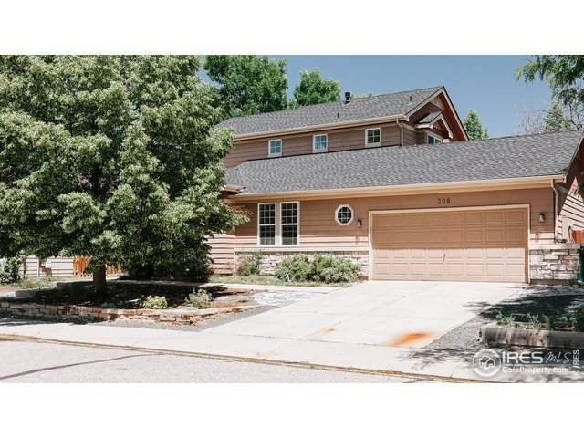 308 Snowy Owl Cir, Fort Collins, CO 80524 (MLS #915759) :: 8z Real Estate