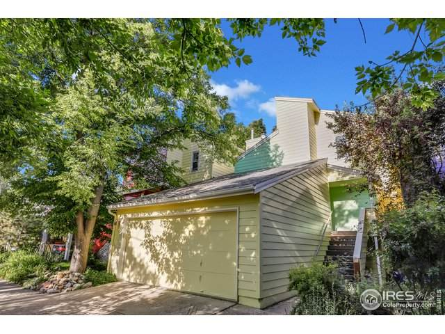 1345 Alpine Ave, Boulder, CO 80304 (MLS #915765) :: 8z Real Estate