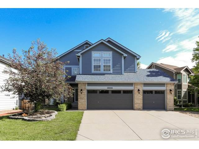 6411 Stagecoach Ave, Firestone, CO 80504 (#915766) :: The Dixon Group