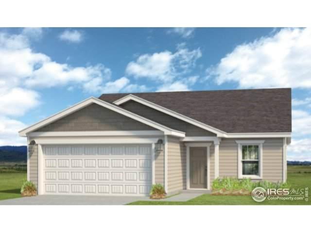 3305 Sandy Harbor Dr, Evans, CO 80620 (MLS #915775) :: Colorado Home Finder Realty