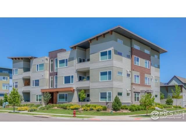 1585 Hecla Way #304, Louisville, CO 80027 (MLS #915783) :: Kittle Real Estate
