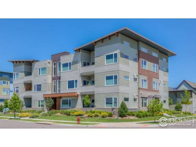 1585 Hecla Way #304, Louisville, CO 80027 (MLS #915783) :: Downtown Real Estate Partners