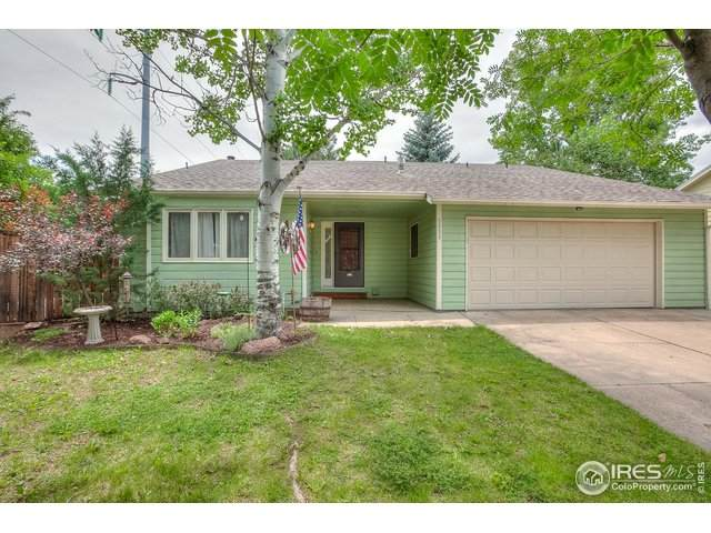 2533 Courtland Ct, Fort Collins, CO 80526 (MLS #915793) :: Keller Williams Realty