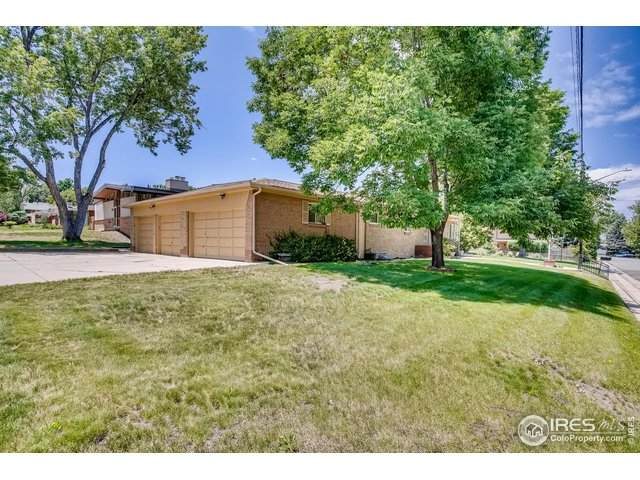 9490 W 37th Ave, Wheat Ridge, CO 80033 (MLS #915799) :: June's Team