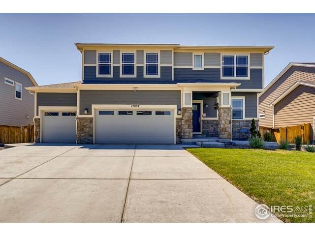 17087 Navajo St, Broomfield, CO 80023 (MLS #915801) :: Downtown Real Estate Partners