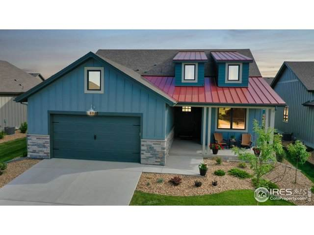 6980 Byers Ct, Timnath, CO 80547 (#915802) :: West + Main Homes