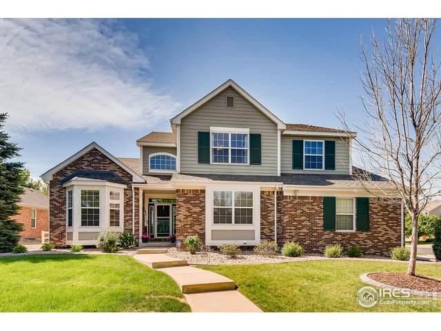 2804 W 111th Loop, Westminster, CO 80234 (MLS #915803) :: 8z Real Estate