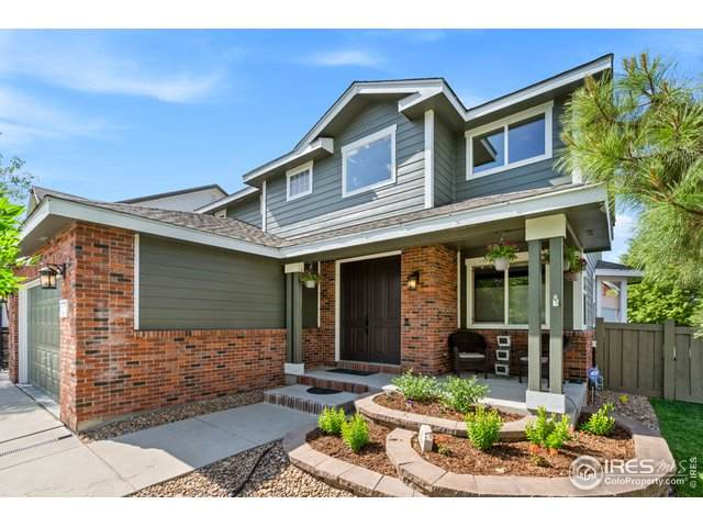 3527 Muskrat Creek Dr, Fort Collins, CO 80528 (MLS #915810) :: 8z Real Estate
