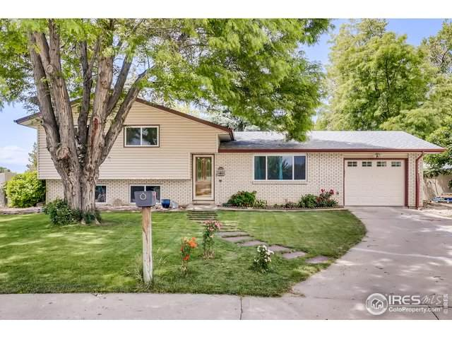 1026 19th Ave, Longmont, CO 80501 (MLS #915816) :: Tracy's Team