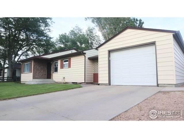 821 Bob Blvd, Brush, CO 80723 (MLS #915831) :: 8z Real Estate