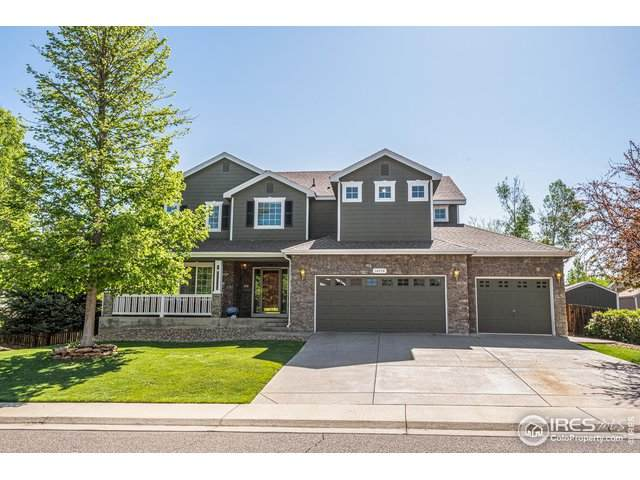14938 Gaylord St, Thornton, CO 80602 (MLS #915856) :: 8z Real Estate