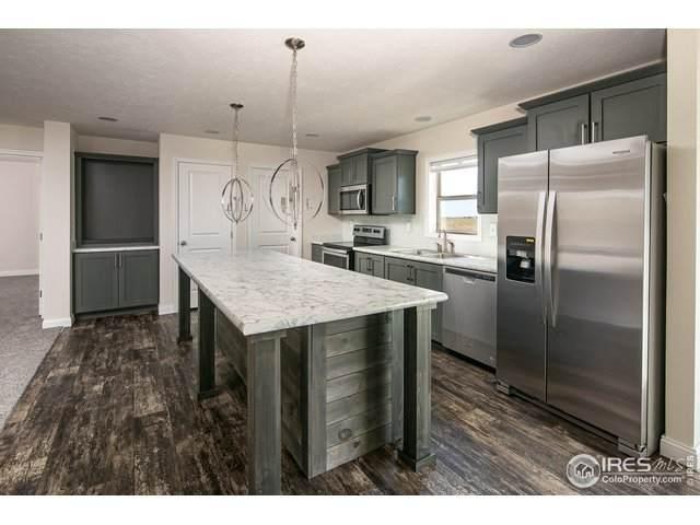 0 County Road 35 (Lot B), Pierce, CO 80650 (MLS #915858) :: 8z Real Estate