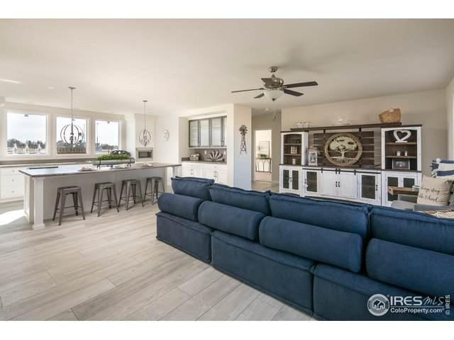 0 County Road 35 (Lot A), Pierce, CO 80650 (MLS #915860) :: 8z Real Estate