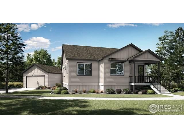 1667 Taft Gardens Cir, Loveland, CO 80537 (MLS #915870) :: Wheelhouse Realty