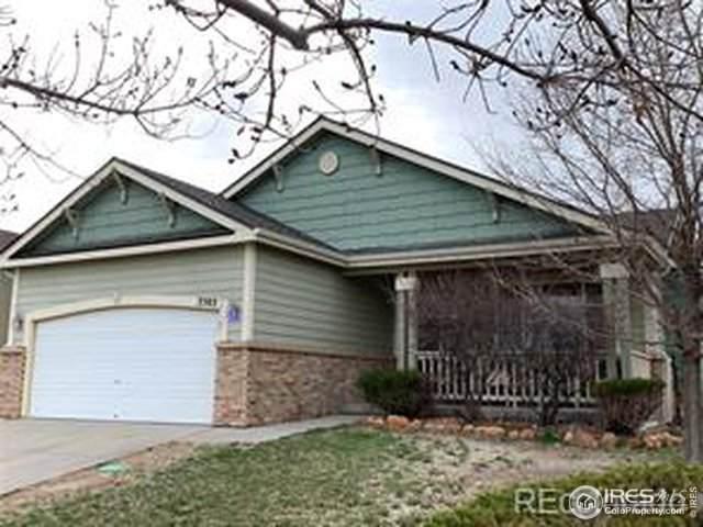 3503 Rialto Ave, Evans, CO 80620 (MLS #915876) :: 8z Real Estate