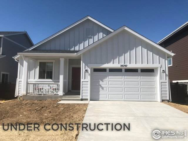 26982 E Ellsworth Ave, Aurora, CO 80018 (MLS #915877) :: Colorado Home Finder Realty