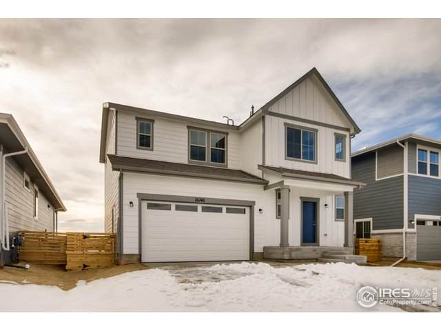 27002 E Ellsworth Ave, Aurora, CO 80018 (MLS #915880) :: Keller Williams Realty
