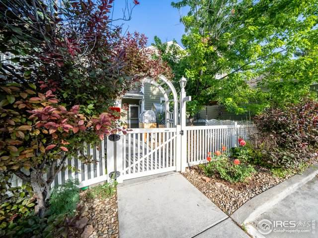 4501 Nelson Rd #2503, Longmont, CO 80503 (MLS #915885) :: Downtown Real Estate Partners