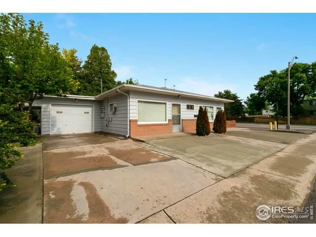 2108 W Eisenhower Blvd, Loveland, CO 80537 (MLS #915886) :: Fathom Realty