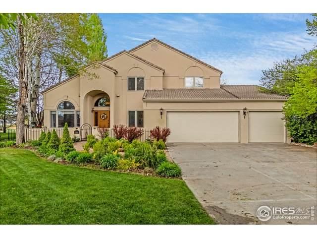 5400 Vardon Way, Fort Collins, CO 80528 (MLS #915889) :: 8z Real Estate