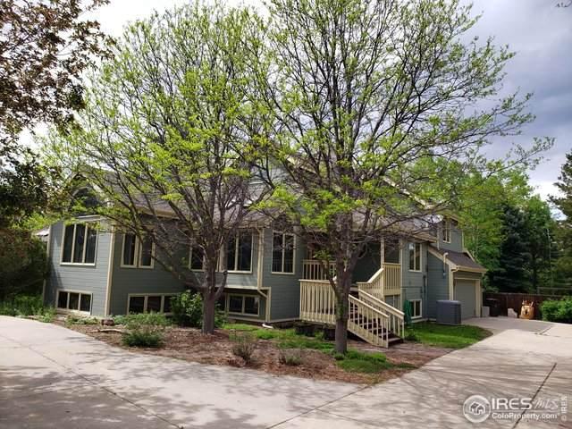 2025 Oak Ave, Boulder, CO 80304 (#915897) :: My Home Team