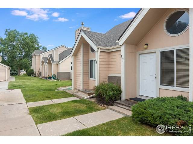2929 Ross Dr #57, Fort Collins, CO 80526 (MLS #915898) :: June's Team