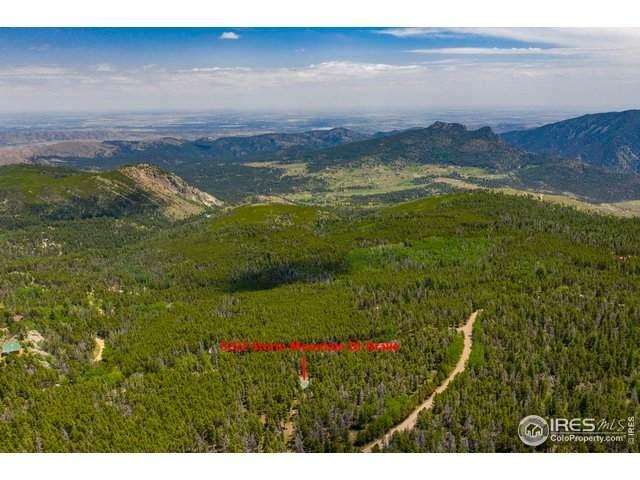 5222 Storm Mountain Dr, Drake, CO 80515 (MLS #915924) :: 8z Real Estate