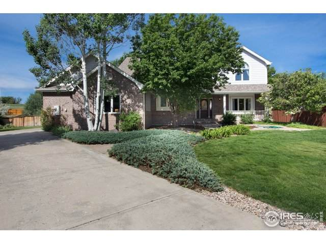 5437 Hilldale Ct, Fort Collins, CO 80526 (MLS #915927) :: 8z Real Estate