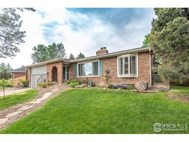 1702 Miramont Dr, Fort Collins, CO 80524 (MLS #915952) :: 8z Real Estate