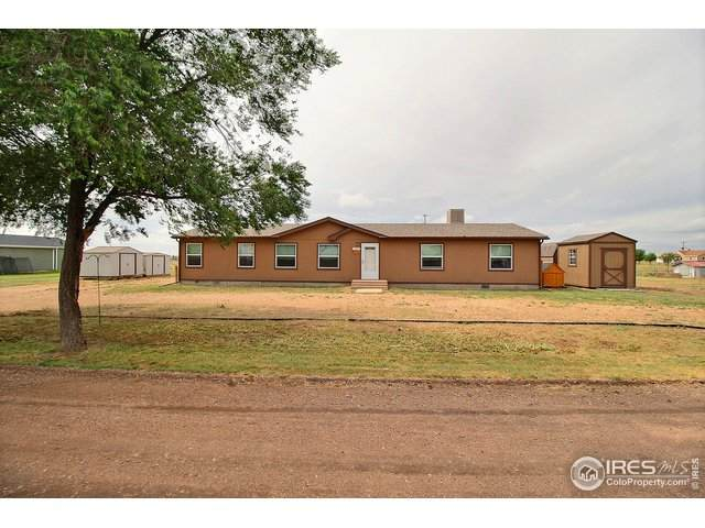 950 7th St, Nunn, CO 80648 (MLS #915955) :: 8z Real Estate