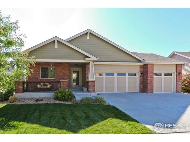 2030 Alabama St, Loveland, CO 80538 (MLS #915962) :: Downtown Real Estate Partners