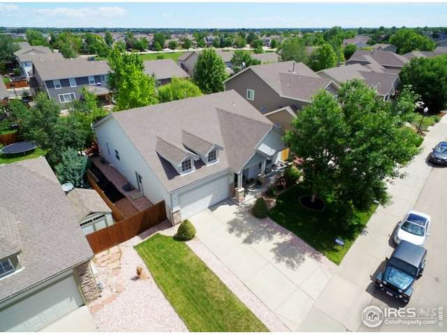 3865 Cheetah Dr, Loveland, CO 80537 (MLS #915966) :: J2 Real Estate Group at Remax Alliance
