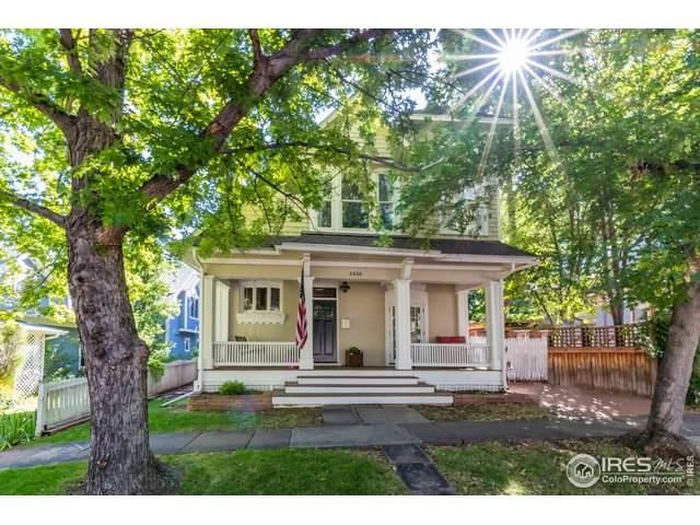 2420 10th St, Boulder, CO 80304 (MLS #916002) :: J2 Real Estate Group at Remax Alliance