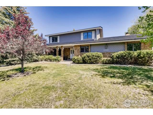 6969 Harvest Rd, Boulder, CO 80301 (MLS #916006) :: 8z Real Estate