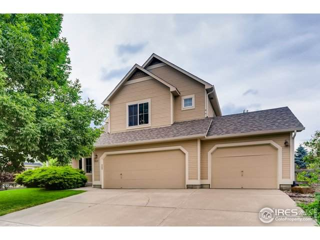 2547 Concord Cir, Lafayette, CO 80026 (MLS #916016) :: Hub Real Estate
