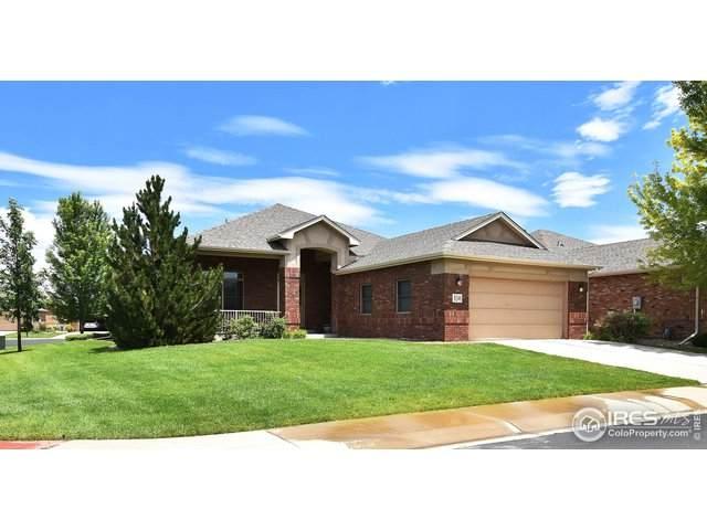 8246 Spinnaker Bay Dr, Windsor, CO 80528 (MLS #916031) :: Downtown Real Estate Partners