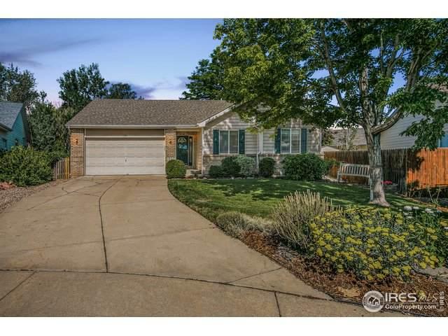 1202 Crest Ct, Windsor, CO 80550 (MLS #916038) :: 8z Real Estate