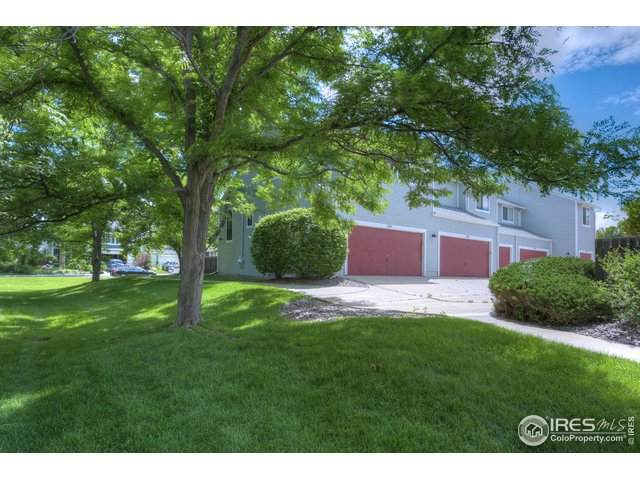 302 Owl Dr, Louisville, CO 80027 (MLS #916049) :: Colorado Home Finder Realty