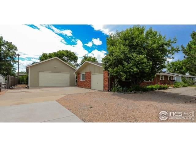 12691 Columbine Dr, Longmont, CO 80504 (MLS #916060) :: 8z Real Estate
