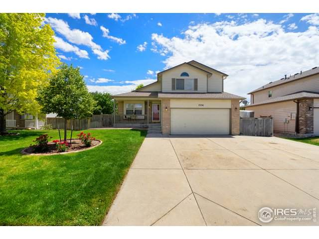 7230 W 20th St Ln, Greeley, CO 80634 (MLS #916061) :: June's Team